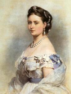 В-Британии-издадут-книгу-написанную-10-летней-королевой-Викторией-229x300